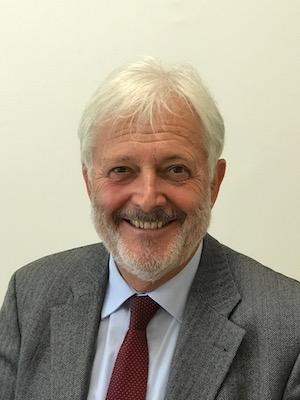 Director of Senior High Mag. Franz Wendelberger